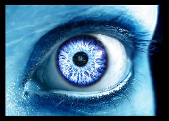 World in my Eyes by SirIcy