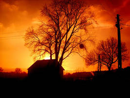 Sunset by slawek86