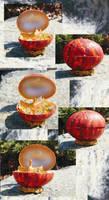 Phoenix Egg by EvaneyReddeman
