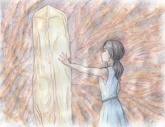 Last Hope by EvaneyReddeman