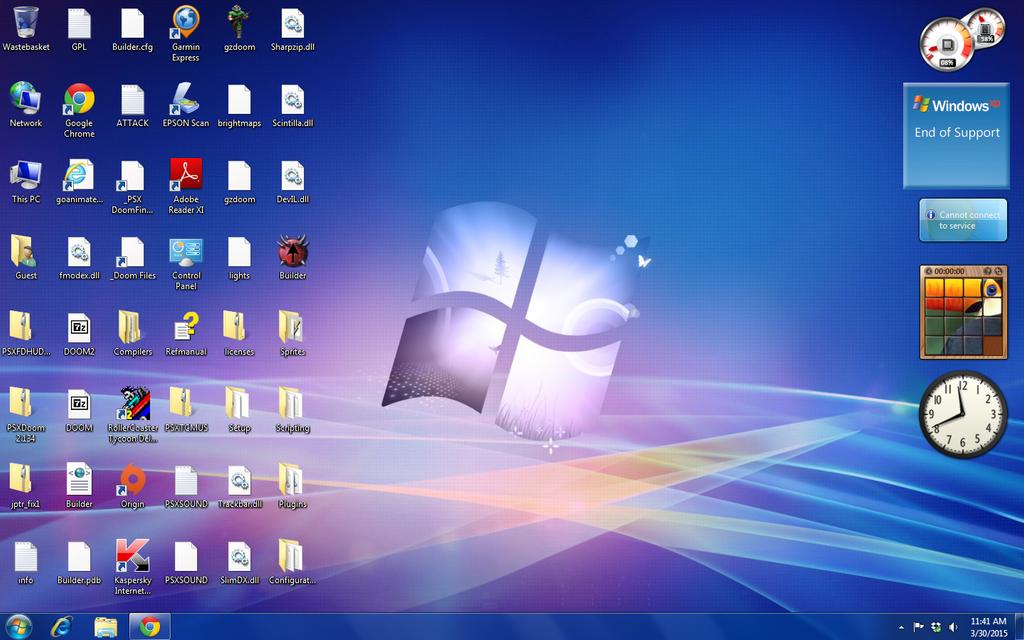 Windows 7 Ei Päivity