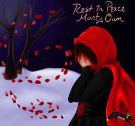 Tribute To Monty Oum by Dark-Fox-Yanori