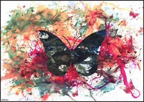 Butterfly'd by Razz94