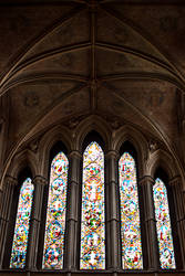 Worcester Cathedral [4] by Razz94