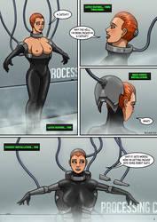 Robin's new friend, page 4 by vanSchalk