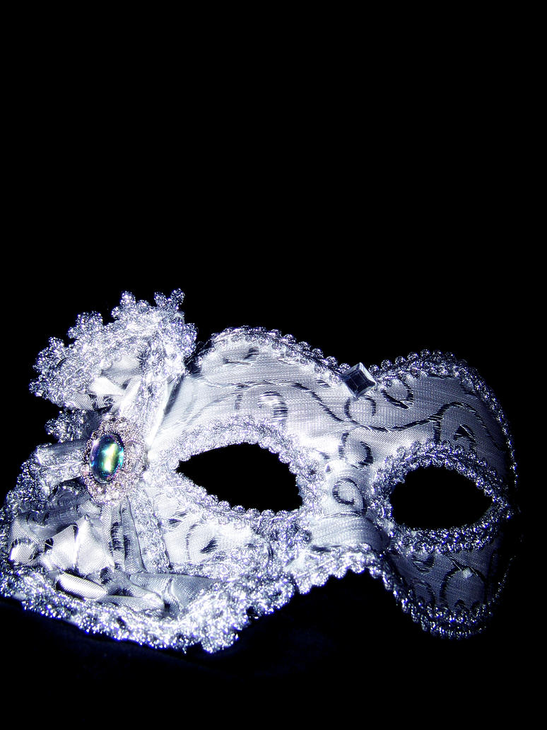 Valentines party # Inscripciones abiertas Silver_Masquerade_Mask_4_by_ChaoticInnocence