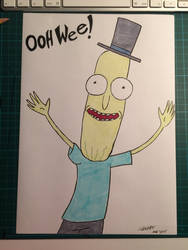 Mr Poopy Butthole
