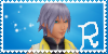 Riku Stamp by Pixietira