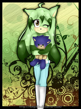 Com: Sonic fan - Anto