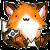 LOLfox icon by AlieTheKitsune