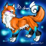 Gift for Ki-shan
