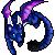 icon commission for Zannathedr by AlieTheKitsune