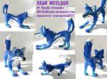 Sean McCloud sculpture