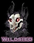 Wildsied Badge Commission