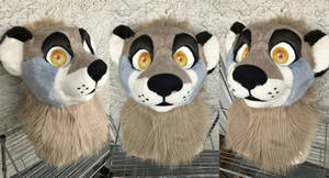 Otter Head FOR SALE