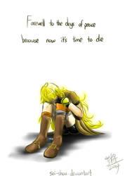 die by Sai-shou