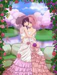 Madohomu Wedding