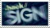 .hack SIGN Stamp by MarauderWolf93