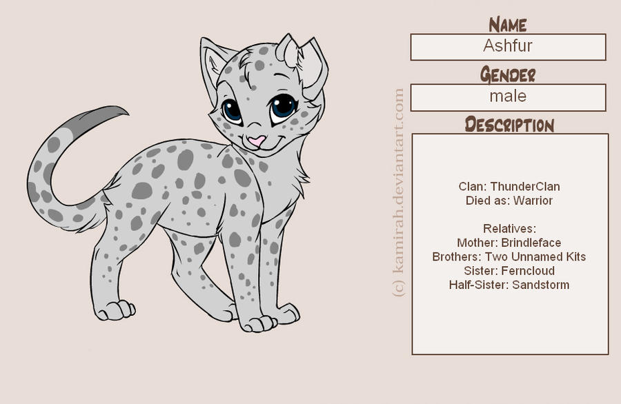 Free Warrior Cats Coloring Pages to print  Enjoy Coloring