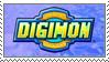 Digimon Adventure Stamp by MarauderWolf93