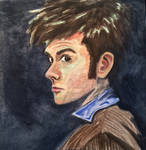 David or the Doctor?