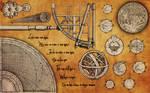 Exogenesis Astronomy