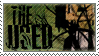 Deviant Stamp : The Used by Ellmer