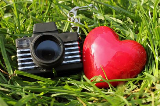 i heart photography.