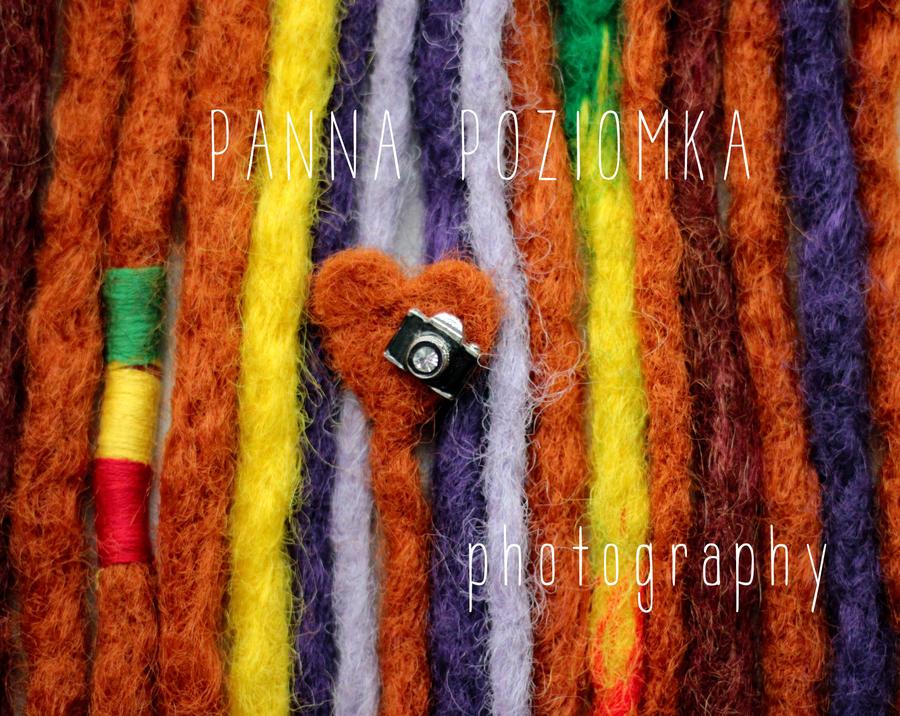 PANNA POZIOMKA photography by panna-poziomka