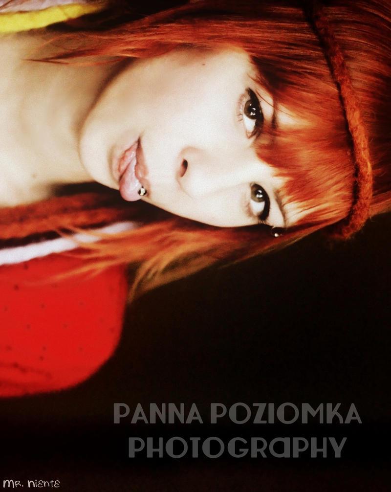 panna-poziomka's Profile Picture