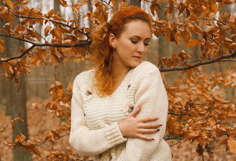 #JesiennyPlenerZGF ~ Karolina 01 by panna-poziomka