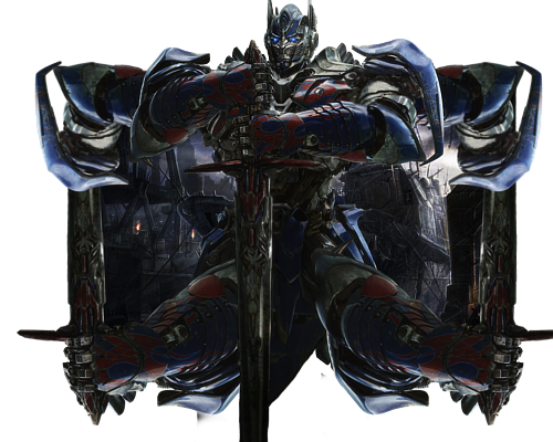 Optimusprime by Mind-Designer