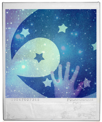 stars in the moon