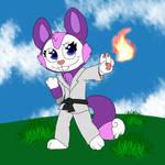 I know Kung-Fu