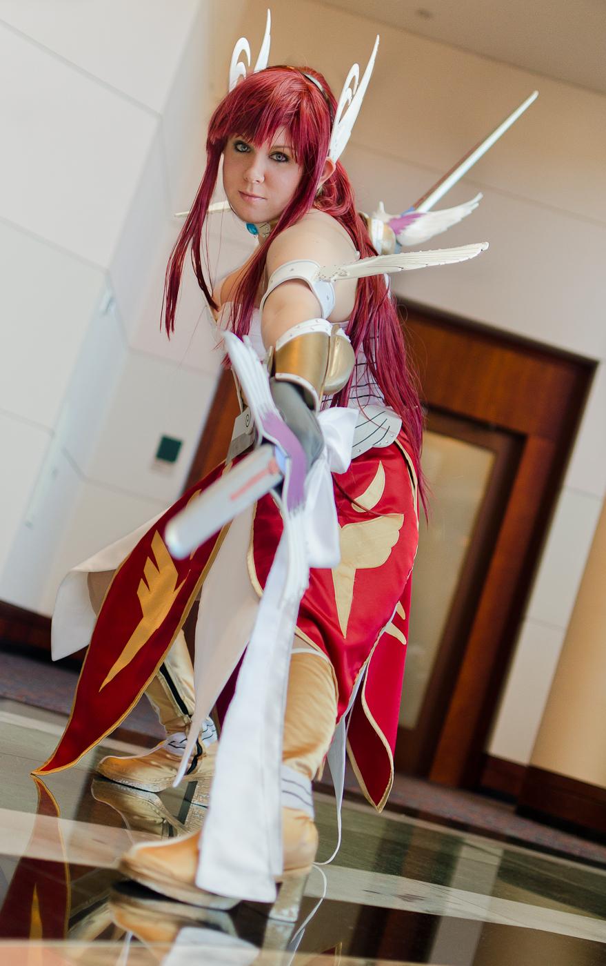 The Fairy Queen, Titania by NicolaiAndrews