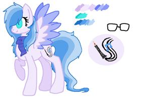 Ponysona by RainbowNinjas-Ponies