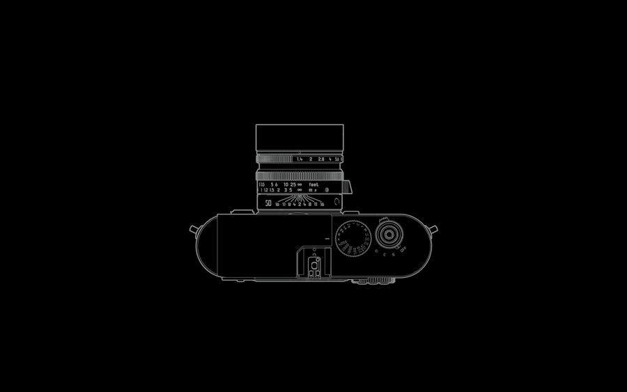 Leica Camera Wallpaper Wallpaper Wide Hd