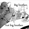 Icon - Brothers by amestris-exile