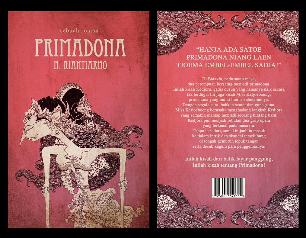 primadona by peek-a-bow