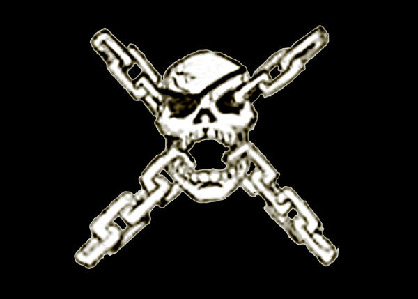 The edge of the ocean Pirate_flag_1_by_Russell_K