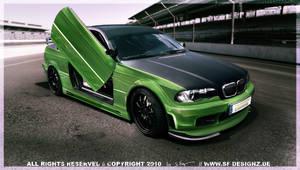 vMod - BMW E46 Weitec