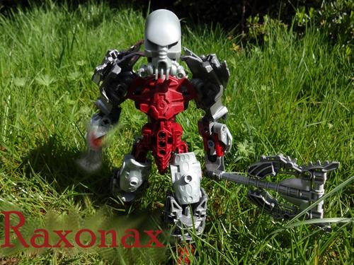 Raxonax by Wertman8