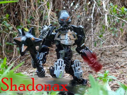 Shadonax by Wertman8
