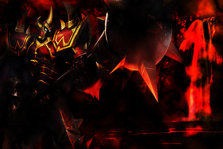 Mordekaiser by gordonfalck on deviantart mordekaiser by gordonfalck mordekaiser by gordonfalck voltagebd Images
