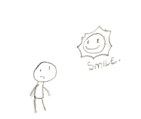 smile. by funkeh-fresh