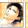 LOVELORN: Ren Tsuruga by Cereazlinda