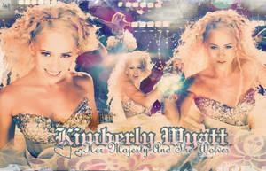 Kimberly Wyatt - HMATW