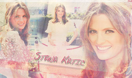 Stana Katic by go4music