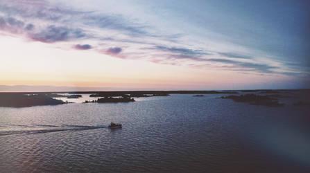 Sweden's archipelagos
