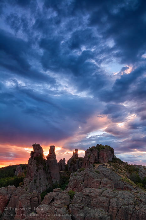 Land of Rocks by tihomirmladenov